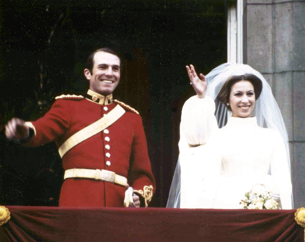 I Matrimoni Dei Windsor Il Post