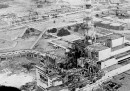 Chernobyl, il 26 aprile 1986 (foto)