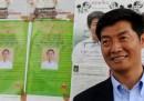 Chi è il nuovo premier del Tibet