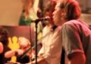 Il concerto a sorpresa degli Arcade Fire ad Haiti