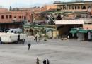 Marrakech, il giorno dopo