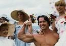 La dignità di Schwarzenegger