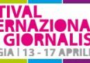 Niente Festival del Giornalismo 2014