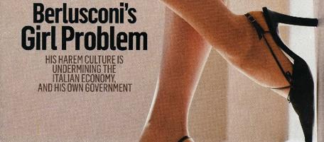 berlusconi-newsweek