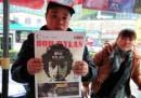 Le polemiche sul tour di Bob Dylan in Cina
