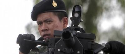 Cambogia e Thailandia continuano a litigare