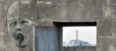 Il nuovo sarcofago di Chernobyl
