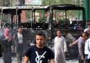 Riprendono gli scontri in Egitto
