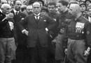Come funziona il reato di riorganizzazione del partito fascista