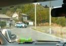 A 10 chilometri da Fukushima