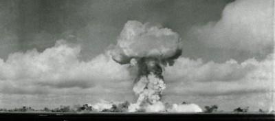 Album di bombe atomiche
