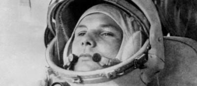 Gagarin: Le foto del primo uomo nello Spazio