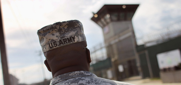 Detention Center At Guantanamo Bay Remains Despite Attempts At Closure
