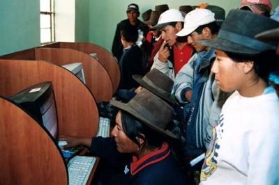 Il Perù dichiara Internet un diritto fondamentale