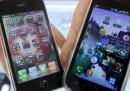 Apple accusa Samsung di copiare iPad