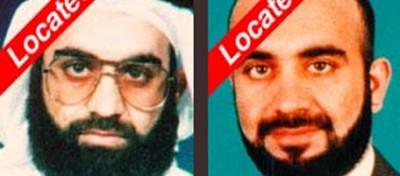 Il numero due di Al Qaida, quello vero