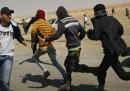 I ribelli libici sono di nuovo in fuga