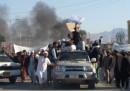 A Mazar-i Sharif è stata la folla