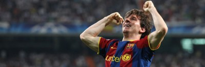 Messi stende il Real Madrid