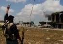 L'esercito di Gheddafi si ritira da Misurata