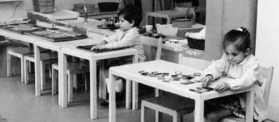 """La """"mafia Montessori"""""""