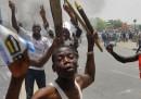 Le violenze in Nigeria dopo le elezioni