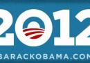 Obama 2012 (video)