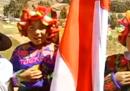 Il triste inno del Perù