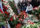 La Polonia ricorda Kaczynski