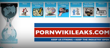 pornwikileaks