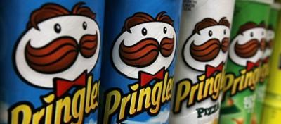 La rivincita delle Pringles