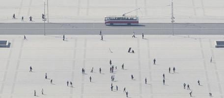 Daily Life In Pyongyang