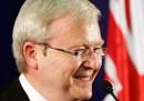 Kevin Rudd vuole riprendersi il governo australiano?