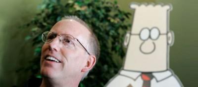 La scuola secondo Dilbert