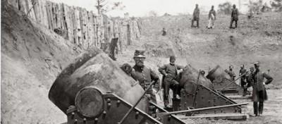 I 150 anni della Guerra Civile americana