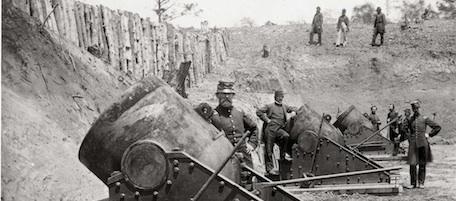 Risultati immagini per guerra secessione americana