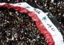 Le proteste in Siria