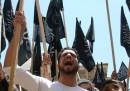 Gli scontri in Siria