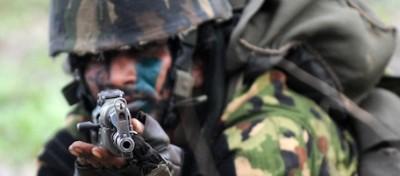 I crimini di guerra in Sri Lanka