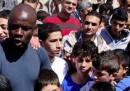 Thuram in Palestina