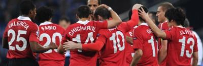 Lo United prenota un posto in finale