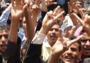 Il presidente dello Yemen è pronto a dimettersi
