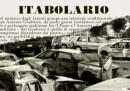 Itabolario: Mafia (1865)