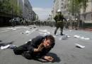 Ricominciano gli scontri in Grecia