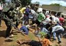 Ancora scontri in Uganda