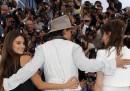 Un sabato a Cannes (molti pirati)