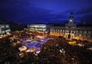 L'ultima notte di proteste in Spagna?