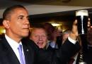 Obama in Irlanda