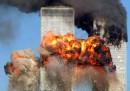 11 settembre 2001: le foto