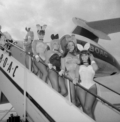 Conigliette di Playboy vintage
